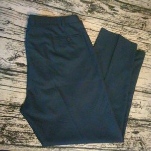 Calvin Klein Dress Pants Slacks NAVY